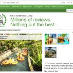 アジアの人気観光スポット2014~アジアのウォーターパーク