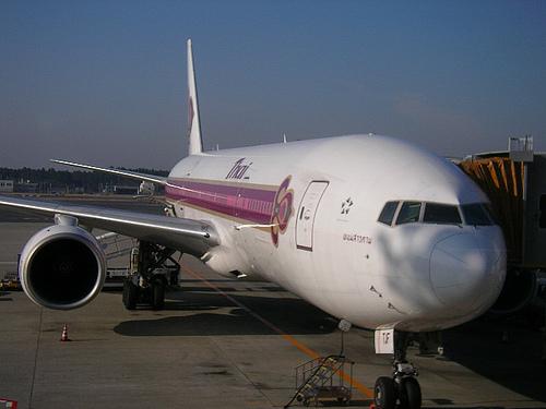 仙台-バンコク直行便フライト時刻表  /  2014年夏期スケジュール