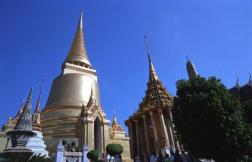 最も人気がある旅行先(都市)にバンコクが4年連続で第1位に輝く!