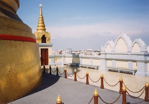 MasterCardの調査「世界渡航先ランキング2013」にてバンコクが世界渡航先都市の第1位に!