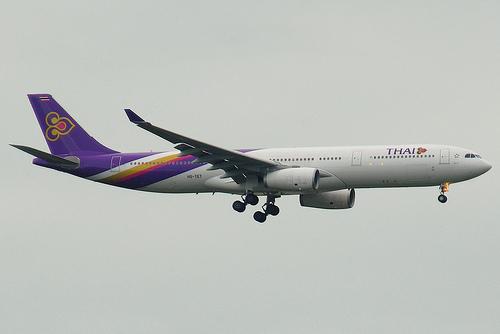 タイ国際航空が2013年12月3日(火)からバンコク⇔仙台線を新規就航