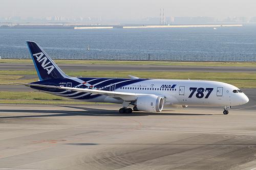 ANAの羽田⇔バンコク線が2014年3月30日から増便 首都圏からバンコクへのフライトが便利に!