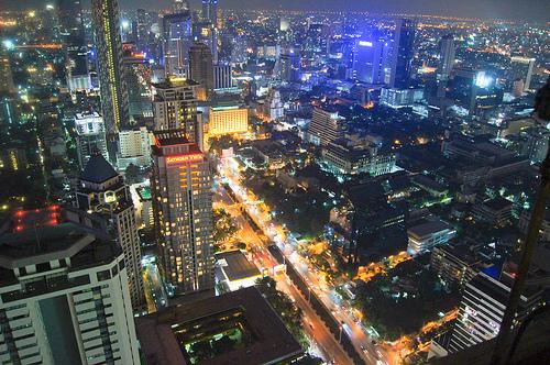 タイの人気観光都市ランキング – トラベラーズ・チョイス2013