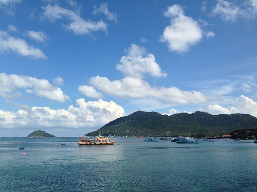 旅行者が選んだアジアのベスト・アイランドにタイのタオ島が2年連続でトップ!