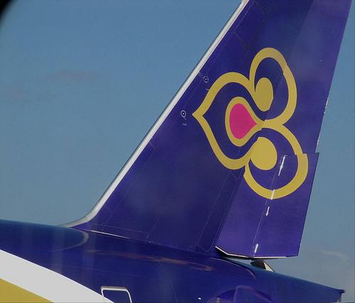 2014年夏期ダイヤからタイ国際航空が羽田⇔バンコク線が毎日2便へ