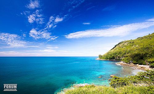 2015年世界の旅行者が選んだタイのベストビーチは?