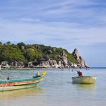 2015年アジアのべストアイランドの第1位は3年連続でタイのタオ島