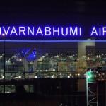 空路によるタイ入国にもビザラン審査が厳格化