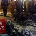 タイ:バンコクにおける爆発事案の発生に伴う注意喚起